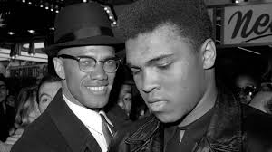 muhammad ali and malcolm x a broken friendship an enduring muhammad ali and malcolm x a broken friendship an enduring legacy code switch npr