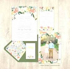 Design Your Own Wedding Invitations Template Wedding Invitations Layout Card Ideas