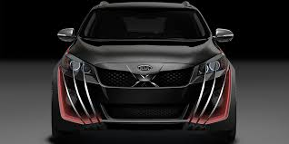 kia new car releaseKia to reveal XCar at Australian Open  New SUVs  Cars Special