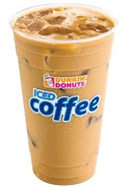 how many calories in dunkin donuts iced coffee donuts iced coffee