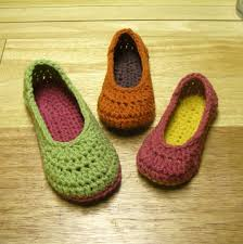 Free Crochet Slipper Patterns Beauteous Crochet Slippers Pattern Free Crochet And Knit