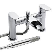 bathroom taps with shower