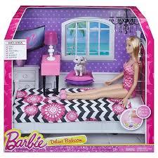 next barbie bedroom furniture