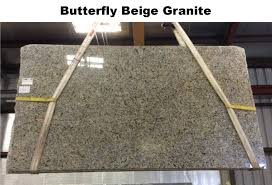 Butterfly Beige Granite granite southern cultured marble 6414 by guidejewelry.us