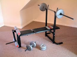 york 6600 weight bench. york 6600 weights bench with some and bars york weight n