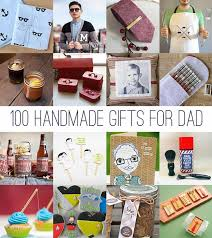 pin it on 100 handmade gifts for dad