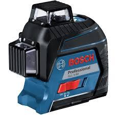 Лазерный уровень <b>Bosch GLL 3-80</b> 3165140888356 в Москве ...
