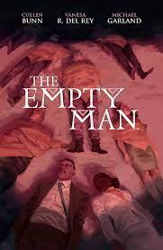 Empty Man : Del Ray, Vanesa, Boom ...