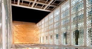Interior Design Schools In Miami Inspiration Miami Offices Perkins Will