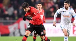 Coupe De La Ligue 40eme De Finale But Fantôme Et Horsjeu Stunning Marseille Rennes Resume