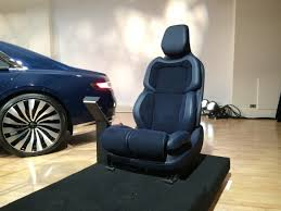 2018 lincoln continental seats. plain lincoln lincoln continental seat with 2018 lincoln continental seats