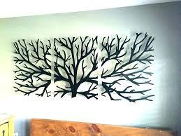 target metal wall art metal leaf wall art leaf wall art decor large metal wall art