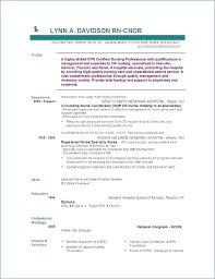 Nursing Resume Objective Examples From Example Resume Objectives