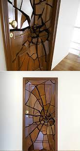cool door designs. 3Shattering Door Cool Designs