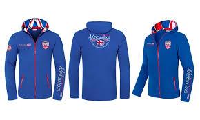 Nebulus Kinghood Fleece Jacket Groupon Goods