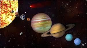 Resultado de imagen para PLANETAS ALINEADOS