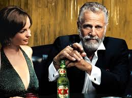 Most Interesting Man In The World Quotes Adorable Most Interesting Man In The World Women Business Insider
