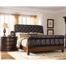 Renaissance Bedroom Furniture Upholstered King Bedroom Set Furniture Renaissance 2 Piece King