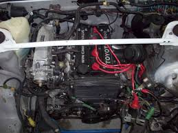 ae86 toyota corolla build th general m ayhem jeff seems to be getting friendly the driver side wiring harness