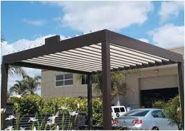 Modern patio cover searching for cool idea for patio opening roofs
