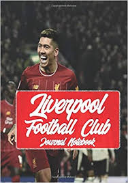 Jurgen klopp confirmed as liverpool manager soccer highlight. Liverpool Fc Notebook Notepad Journal Diary For Fans Gifts For Men Boys Women Girls Kids Jurgen Klopp 120 Lined Pages Fashion Perfect Capsule Composition Notebooks For Fans Liverpool Fc