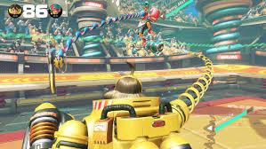 Arms (Nintendo Switch) Images?q=tbn:ANd9GcTottIGzP1W4Yf-lhL5yOddRUvNgETHnwmdR7y21eL3sD3b8Jtn