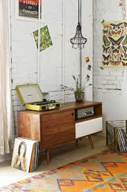Modern Media Console Designs Showcasing This Style's Best Features