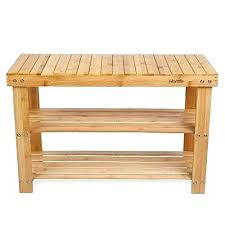 bamboo shower bench seat australia