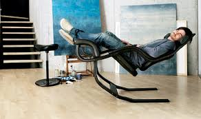 office reclining chair. Brilliant Reclining Gravity  Inside Office Reclining Chair