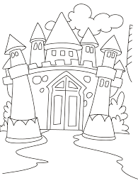 Small Picture Castle coloring pages printable for kids ColoringStar