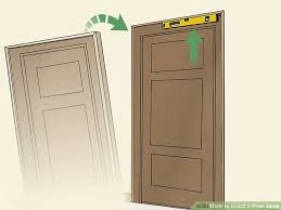 what is a door jamb. Image Titled Install A Door Jamb Step 5 What Is