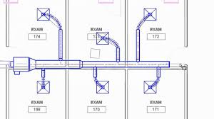 Duct Line Design Revit 2013 Enhanced Duct Pipe Calculations With Taps