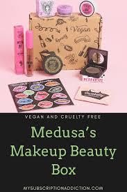 vegan free makeup beauty skincare
