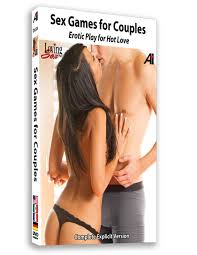 Games dvd sex couples