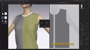 Photo Designer 7 Highlight Features In Marvelous Designer 7 Computer
