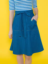 Skirt Patterns Beauteous MIETTE SKIRT Digital Sewing Pattern Tilly And The Buttons