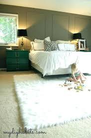 white faux fur rug white faux sheepskin rug faux fur rug white faux fur rug white