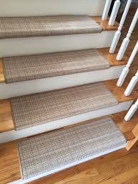 bullnose carpet stair treads bullnose wraparound non skid carpet stair treads stair tread rugs