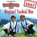 Das Beste: Naabtal Duo album by Original Naabtal Duo