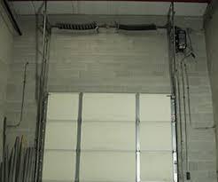 high lift garage doorDoItYourself Garage Door Instruction Library