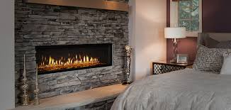gas fireplaces and inserts e t mechanical ltd s and installation