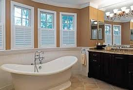 window coverings for bathroom. Full Size Of Furniture:bathroom Window Treatments White Color Trendy Shades 47 Large Coverings For Bathroom C