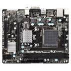 б\в Материнська плата AsRock 960GM-VGS3 FX/BULK (AM3+,760G+SB710,DDR3x2DIMM,Video+PCIex16,4*SATAII,Glan,6ch,mATX)