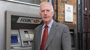 Derek French: I fought bank branch closures but now they've shut mine too    Money   The Sunday Times