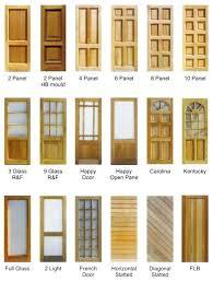 different types of doors contemporary exterior doors types doors home