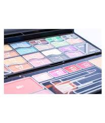 mac professional makeup kits. mac professional makeup kit eye shadow palette 58 gm kits
