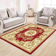 european style rug for living room area rugs jacquard textile carpet modern home decor bedroom table anti slip floor mats carpet depot carpet tiles
