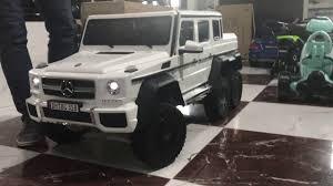 6x6 <b>Mercedes</b>-<b>Benz</b> G63 AMG