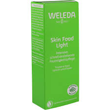 Skin Food Light Weleda Skin Food Light
