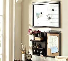 modern office organization. Modern Office Design Ideas For Small Spaces Wall Organization System Daily Espresso Stain Pottery Barn Over O